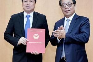 Ông Nguyễn Văn Du được bổ nhiệm quyền Chánh Thanh tra, giám sát ngân hàng