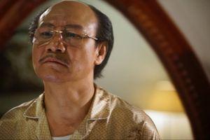Lão Cấn trong 'Quỳnh búp bê' kể chuyện đời người em bị bán vào nhà thổ