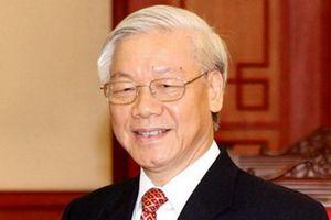 Nguyên Phó Ban Tổ chức T.Ư: 'Ủng hộ Tổng Bí thư làm Chủ tịch nước'