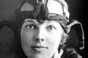 Vụ mất tích bí ẩn của nữ phi công đầu tiên bay qua Đại Tây Dương
