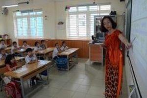 Bộ GD-ĐT lên tiếng về quy định phạt tiền các vi phạm trong giáo dục