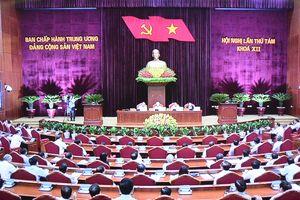 Hội nghị lần thứ tám, Ban Chấp hành Trung ương Đảng Khóa XII: Kinh tế-xã hội có nhiều tín hiệu đáng mừng