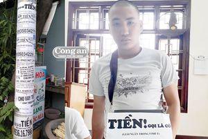 Nở rộ dịch vụ vay lãi nặng ở Đà Nẵng