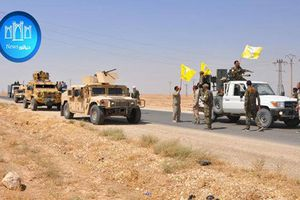 SDF thắng lớn, IS 'chết như ngả rạ' trên chiến trường Deir Ezzor