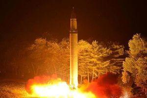 Bộ trưởng Hàn Quốc: Triều Tiên có tới 60 quả bom hạt nhân