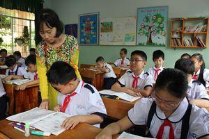 TP Vũng Tàu: 100% trường tiểu học dạy học tiếng Anh