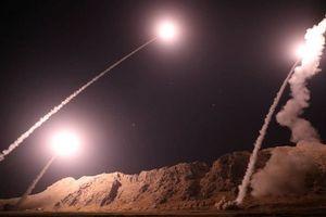 Iran tuyên bố đã tiêu diệt khoảng 40 thủ lĩnh IS tại Syria bằng tên lửa