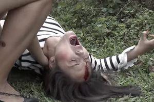 Quỳnh búp bê tập 15: Quỳnh đánh My sói chảy máu rồi hôn Cảnh nồng nhiệt