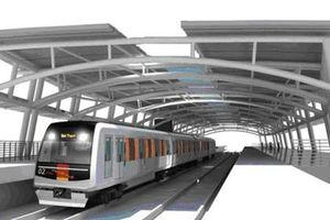 Metro Bến Thành - Suối Tiên 'đói vốn' gần 20 nghìn tỷ đồng