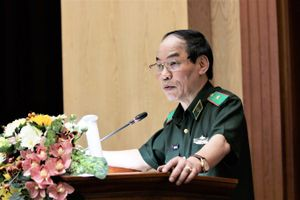 Đảng ủy BĐBP quán triệt 2 nghị quyết quan trọng của Quân ủy Trung ương