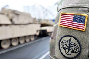 Mỹ muốn giảm phụ thuộc Trung Quốc về linh kiện khí tài quân sự