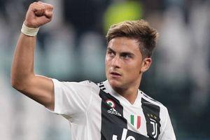 Không CR7, Juventus vẫn chiến thắng ấn tượng với hat-trick của Dybala