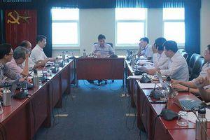 Chưa phê duyệt hồ sơ giao khu vực biển tại Nghệ An và Bà Rịa - Vũng Tàu