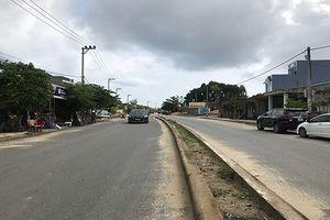 Tỉnh Quảng Nam chưa nhận bất cứ khiếu nại nào của nhà đầu tư thứ cấp liên quan dự án BT