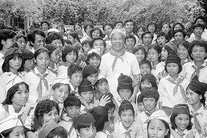 Những chuyện dung dị về cố Tổng Bí thư Đỗ Mười