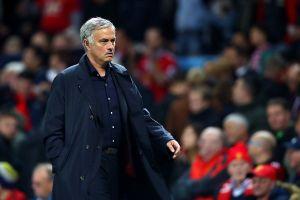 Hòa Valencia, HLV Mourinho lập kỷ lục đáng quên trọng sự nghiệp