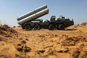 Nga đưa S-300 sang Syria, liên quân chống khủng bố nói gì?