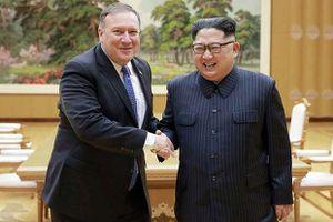 Cuối tuần này, Ngoại trưởng Mỹ đến Triều Tiên