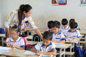 Thầy cô đừng lo, Bộ không định xử phạt nhà giáo nặng thế đâu