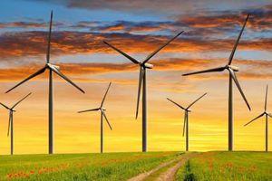 Khi nào tiêu thụ năng lượng toàn cầu đạt đỉnh?