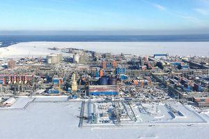 Nga tăng xuất khẩu LNG đến khu vực châu Á – Thái Bình Dương
