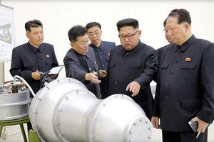 Tuyên bố sốc của bộ trưởng Hàn về kho hạt nhân Triều Tiên