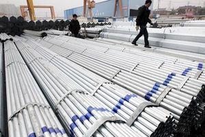 Áp dụng biện pháp chống bán phá giá với thép không gỉ nhập khẩu