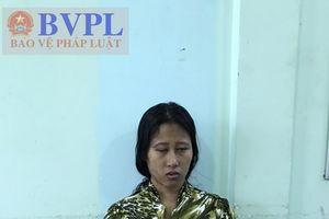 Khởi tố, bắt tạm giam bà mẹ sát hại 2 đứa con ruột