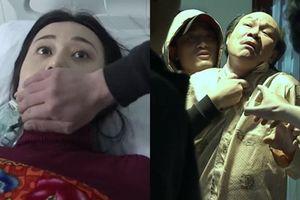 'Quỳnh Búp Bê' tập 14: Cảnh bất ngờ uy hiếp lão Cấn, lập kế hoạch táo bạo giúp mẹ con Quỳnh bỏ trốn