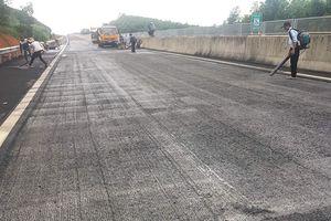 Quảng Ngãi cảnh báo Bộ GTVT việc VEC không hợp tác ở cao tốc Đà Nẵng-Quảng Ngãi