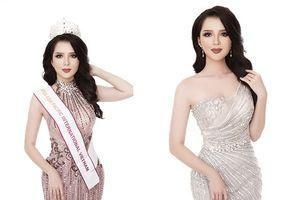 Huỳnh Thúy Vi chia sẻ cảm xúc trước thềm chung kết Hoa hậu châu Á-Thái Bình Dương