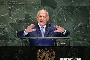 Israel muốn IAEA kiểm tra cơ sở hạt nhân bí mật của Iran