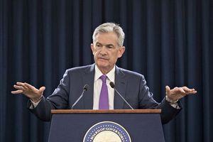 Chủ tịch Fed: Tăng trưởng kinh tế toàn cầu vẫn ở mức tích cực