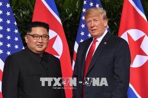 Mỹ - Triều sẽ sớm chốt lịch cuộc gặp thượng đỉnh lần thứ hai