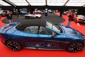 Aston Martin chào bán IPO trị giá 5,7 tỷ USD