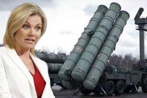 Phản ứng bất ngờ của Mỹ khi Nga thông báo 'át chủ bài' S-300 đã giao xong cho Syria