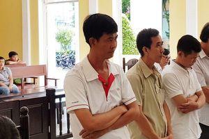 Tuyên án vụ tham ô tại trung tâm Khuyến công tỉnh Sóc Trăng