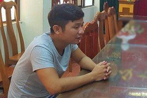 Lời khai của đối tượng nổ súng bắn đại ca giang hồ tại Hà Tĩnh