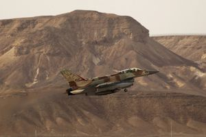 Syria bắn hạ được bao nhiêu tên lửa Israel trong cuộc không kích 17/9?