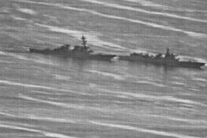 Vụ tàu Mỹ-Trung áp sát trên Biển Đông: Washington muốn kiềm chế Bắc Kinh?