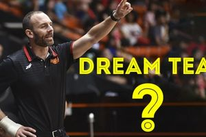 Tổng quan đội hình 'Dream Team' của HLV Kyle Julius tại ABL 9 - Phần 1
