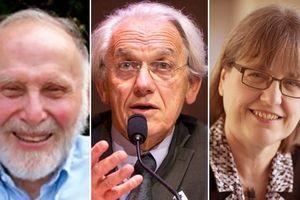 Giải Nobel Vật lý được trao cho 3 nhà khoa học lĩnh vực vật lý laser