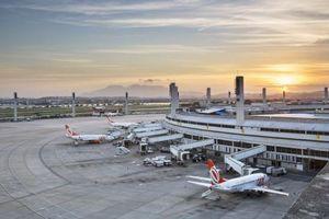 Vận tải hàng không hỗ trợ 65,5 triệu việc làm trên toàn thế giới