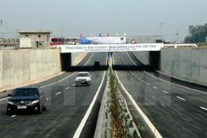 VEC phục vụ 142 triệu lượt phương tiện lưu thông qua các tuyến cao tốc