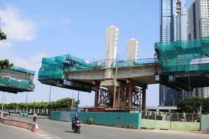 Tuyến Đường sắt đô thị Bến Thành - Suối Tiên (TP.HCM): Vì sao chậm 2 năm?
