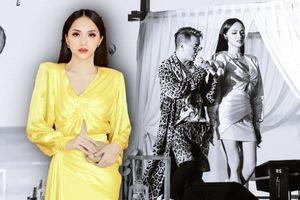 Đàm Vĩnh Hưng phát hành album và Hương Giang chính là… nàng thơ mới của 'Ông hoàng nhạc Việt'?