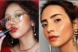 Hội chị em khẩu chiến trên mạng xã hội vì quan điểm da ngăm cần trang điểm thế nào cho đẹp