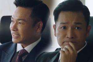 Tập 17 'Câu chuyện khởi nghiệp': Quách Tấn An rời khỏi Ngạo Đường, Châu Lệ Kỳ tiếp tục giữ ghế chủ tịch
