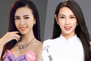 Á hậu Thúy An bất ngờ không dự thi Miss International 2018 và đây là người thay thế