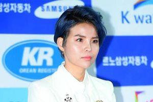 Vũ Cát Tường dưới ống kính báo chí Hàn Quốc tại thảm đỏ sự kiện Asia Song Festival